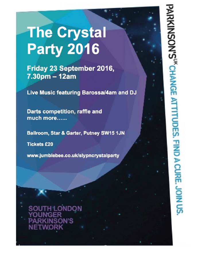 Crystal Party