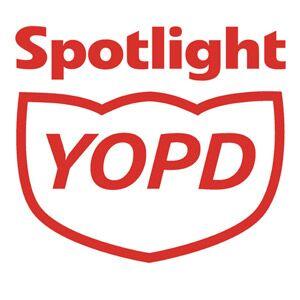 Spotlight YOPD