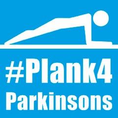 #Plank4Parkinsons: Campaign Info